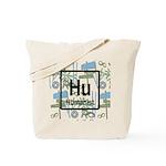HUMANIST RETRO Tote Bag