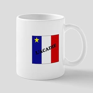 L'Acadie Mug