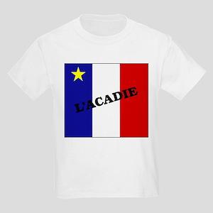 L'Acadie Kids Light T-Shirt