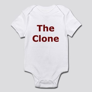 The Clone Infant Bodysuit