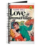 "Pulp Journal - ""Love in Greenwich Village&quo"