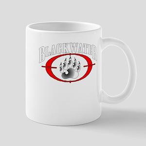BLACKWATER Mugs