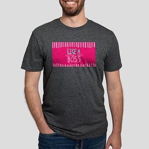 LIKE A COTTON CANDY BOSS T-Shirt