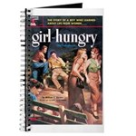 "Pulp Journal - ""Girl Hungry"""