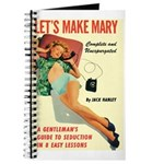 "Pulp Journal - ""Let's Make Mary"""