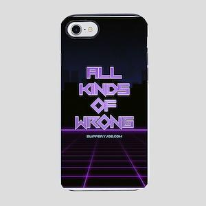 Kinds iPhone 8/7 Tough Case