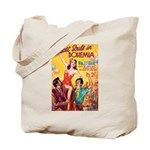 "Tote Bag - ""Lost Souls in Bohemia"""