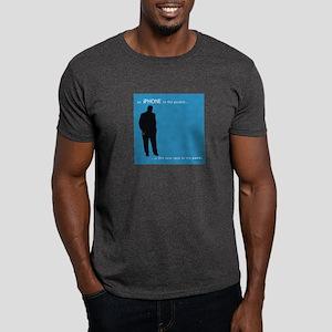 iphone Dark T-Shirt