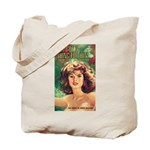 "Tote Bag - ""I've Got a Thing for Him"""