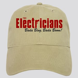 The Electricians Bada Bing Cap