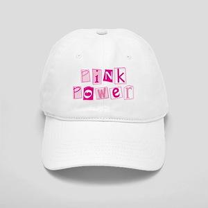 MK Pink Power Cap
