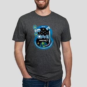 ORB OA-8E Mens Tri-blend T-Shirt