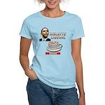 Obama 'Mulatte Liberal' Women's Light T-Shirt