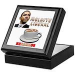 Obama 'Mulatte Liberal' Keepsake Box