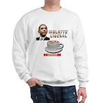 Obama 'Mulatte Liberal' Sweatshirt