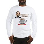 Obama 'Mulatte Liberal' Long Sleeve T-Shirt
