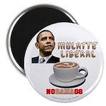 Obama 'Mulatte Liberal' Magnet