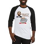 Obama 'Mulatte Liberal' Baseball Jersey