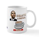 Obama 'Mulatte Liberal' Mug