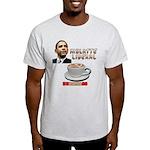 Obama 'Mulatte Liberal' Light T-Shirt