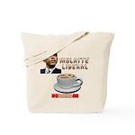Obama 'Mulatte Liberal' Tote Bag