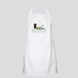 Irish Italian Kitchen Apron