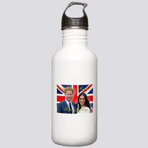 HRH Prince Harry and M Stainless Water Bottle 1.0L