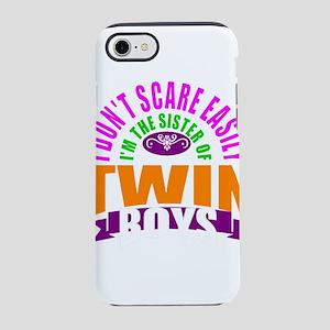 Twins sister iPhone 8/7 Tough Case