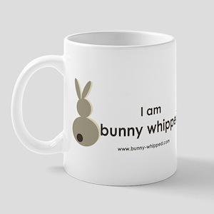 I am bunny whipped Mug
