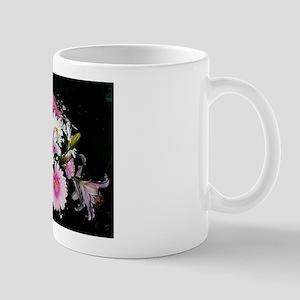 Flower Arrangement Mug