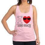 I Love Long Beach Tank Top