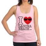 I Love Laguna Beach Tank Top