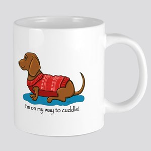 Cuddle Doxi Mugs