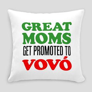 Promoted To Vovo (Grandma) Drinkware Everyday Pill