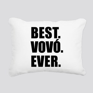 Best Vovo Ever (Grandma) Drinkware Rectangular Can