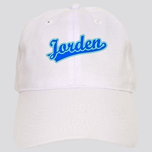 Retro Jorden (Blue) Cap