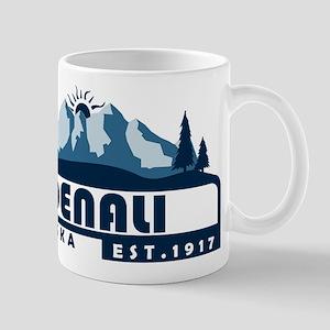 Denali - Alaska Mugs