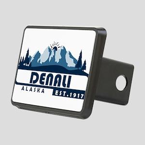 Denali - Alaska Rectangular Hitch Cover
