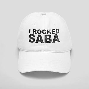 I Rocked Saba Cap