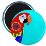Parrot Magnet (100 pack)