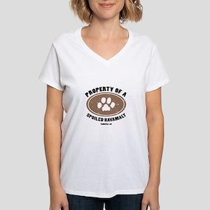 Havamalt dog Ash Grey T-Shirt