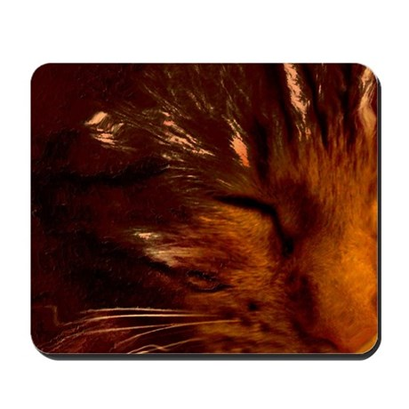 The Sybil Mousepad