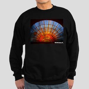 Buffalo NY City Hall Sweatshirt