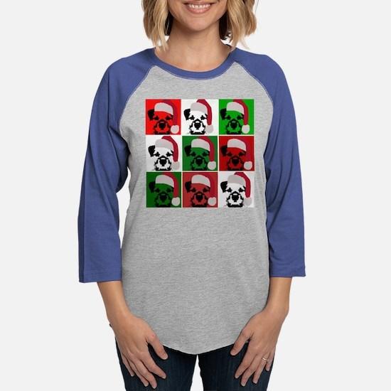 Holiday Warho Long Sleeve T-Shirt