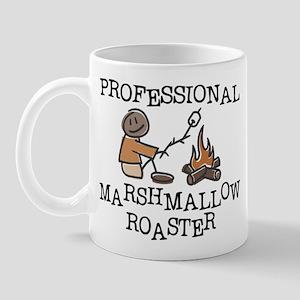 Professional Marshmallow Roaster Mug