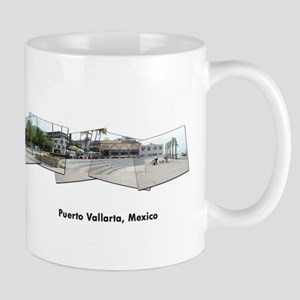 Puerto Vallarta, Mexico Mug
