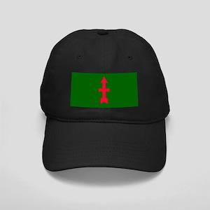32nd Infantry Brigade <BR>Black Cap