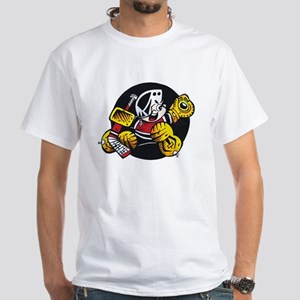 Official Small Saves Logo T-Shirt