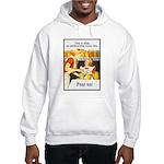 This is what an antifeminist Hooded Sweatshirt