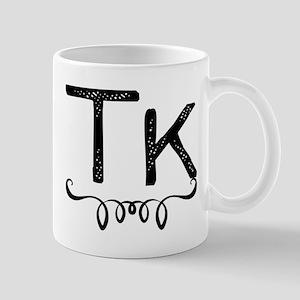 Tk Mugs